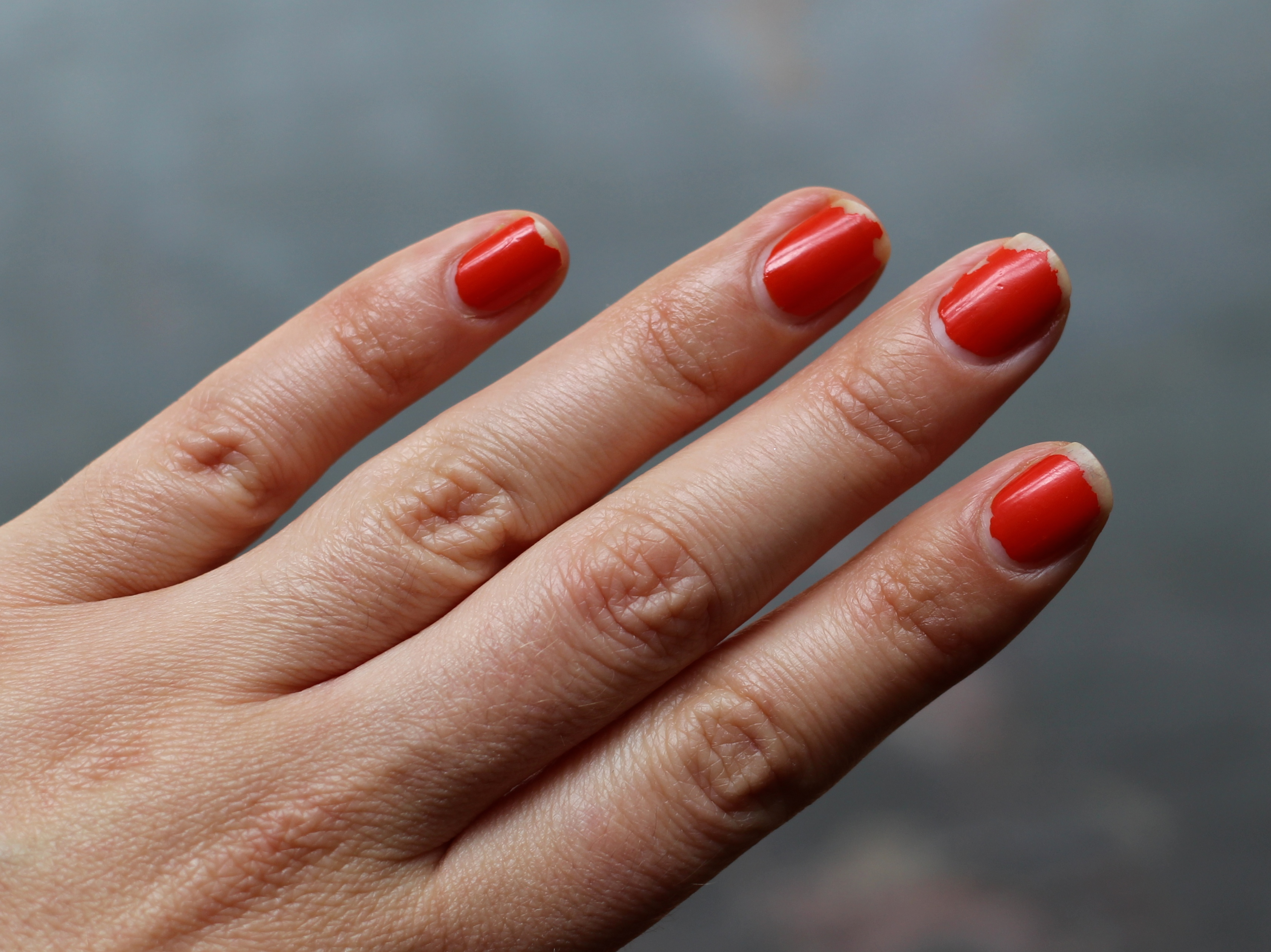 Chanel new Les Vernis Review