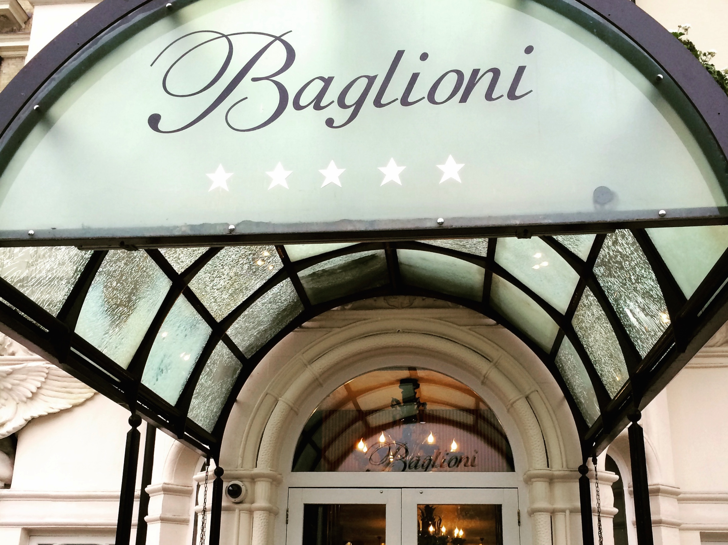 The Baglioni London Review