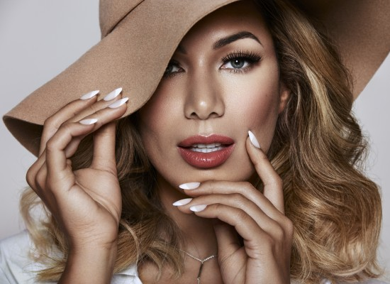 Leona Lewis Interview