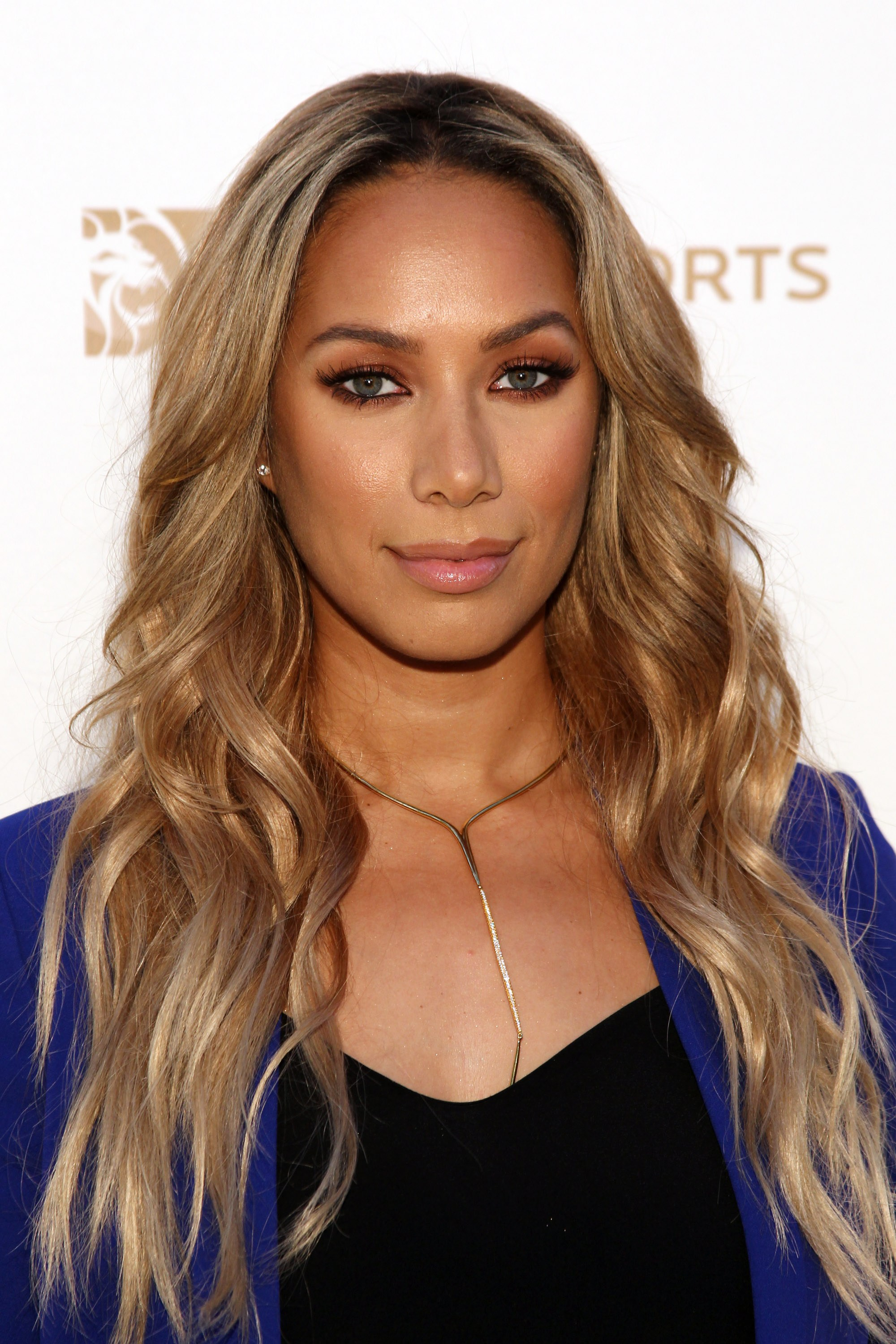 Mandatory Credit: Photo by Everett/REX/Shutterstock (5616942f) Leona Lewis Fourth Annual 'One Night for One Drop' Philanthropy Event, Las Vegas, America - 18 Mar 2016