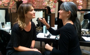 Morag Ross Make-Up Artist