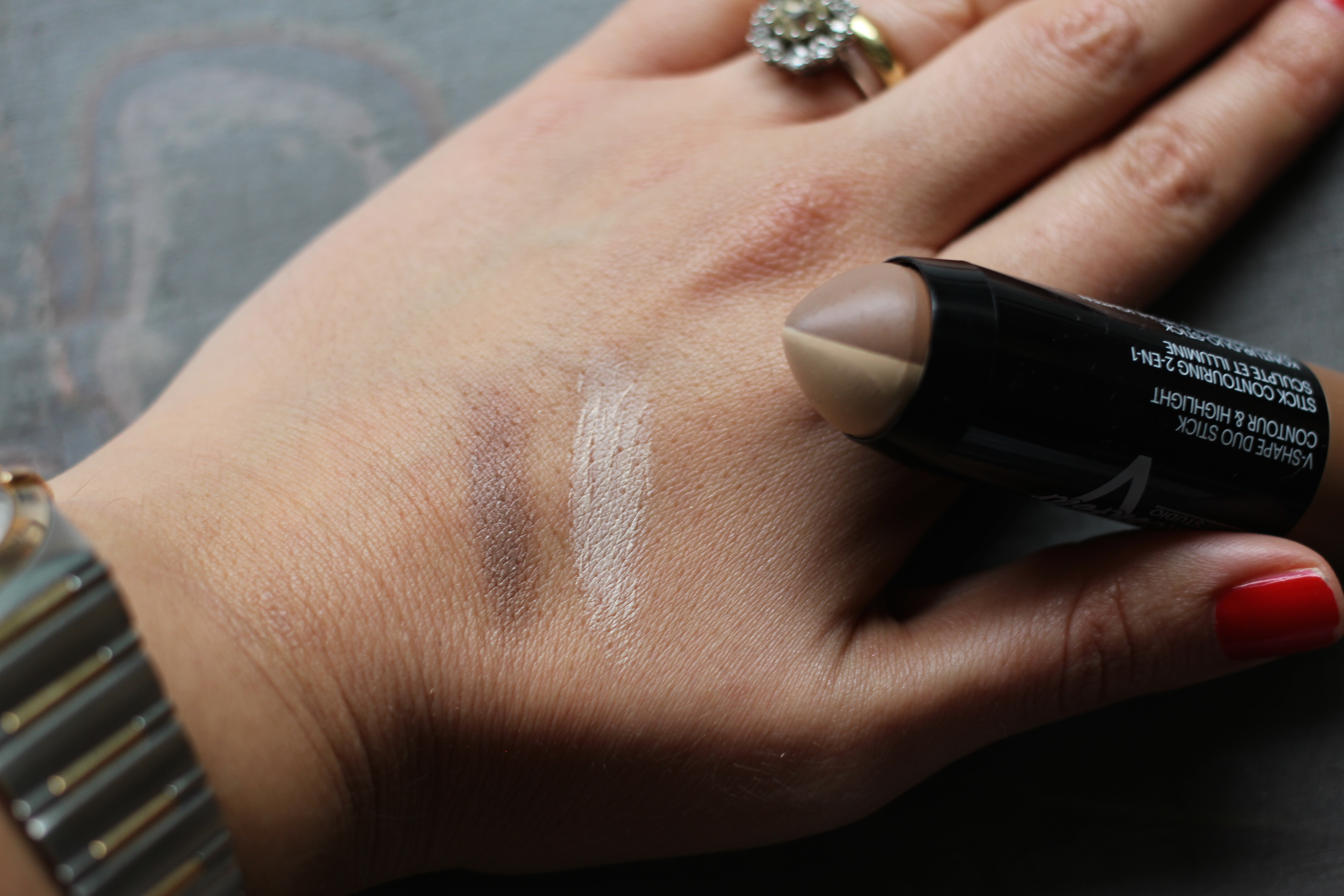 Maybelline Contour Stick Review
