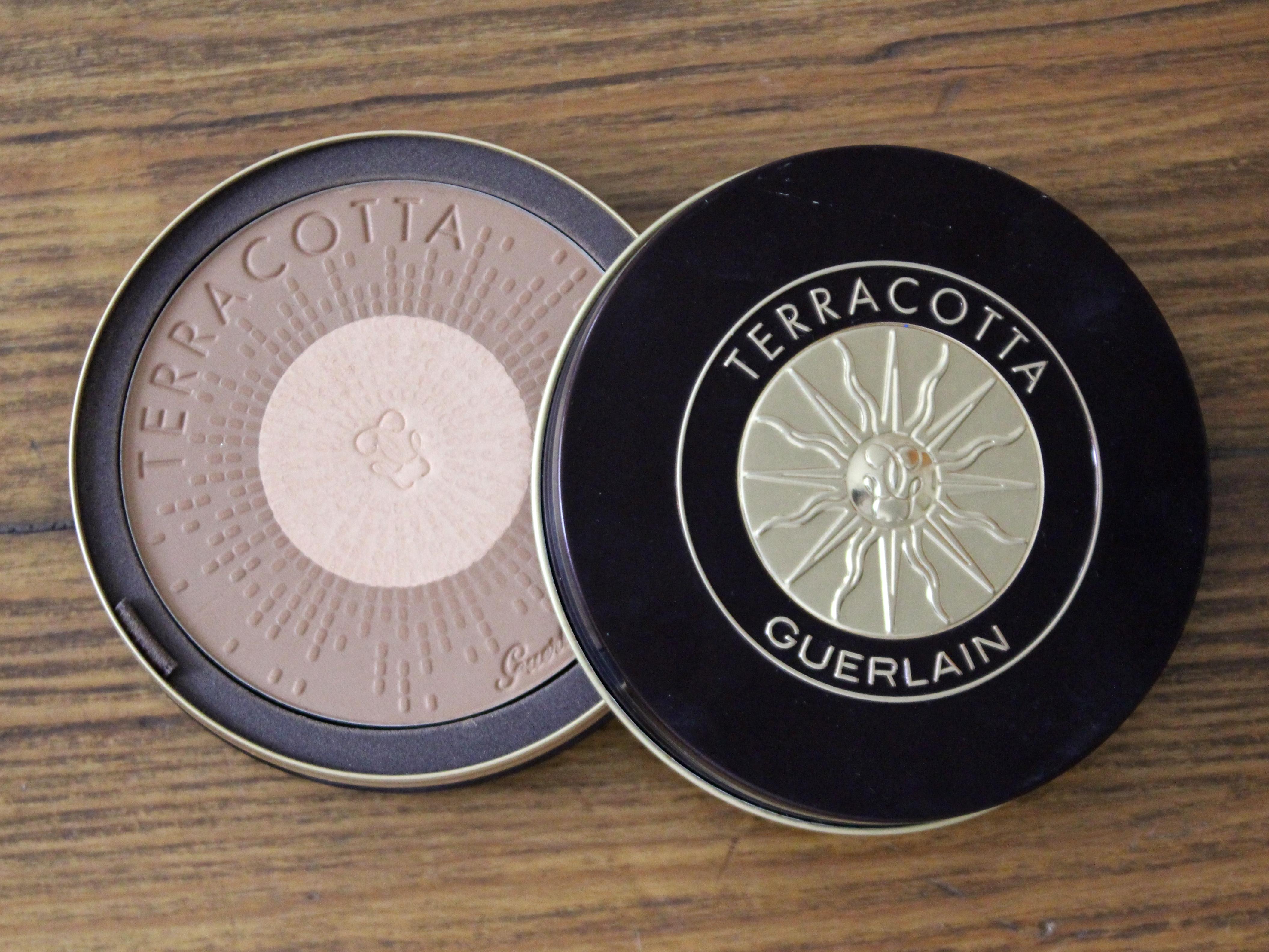 Guerlain Terra Magnifica Bronzer Review