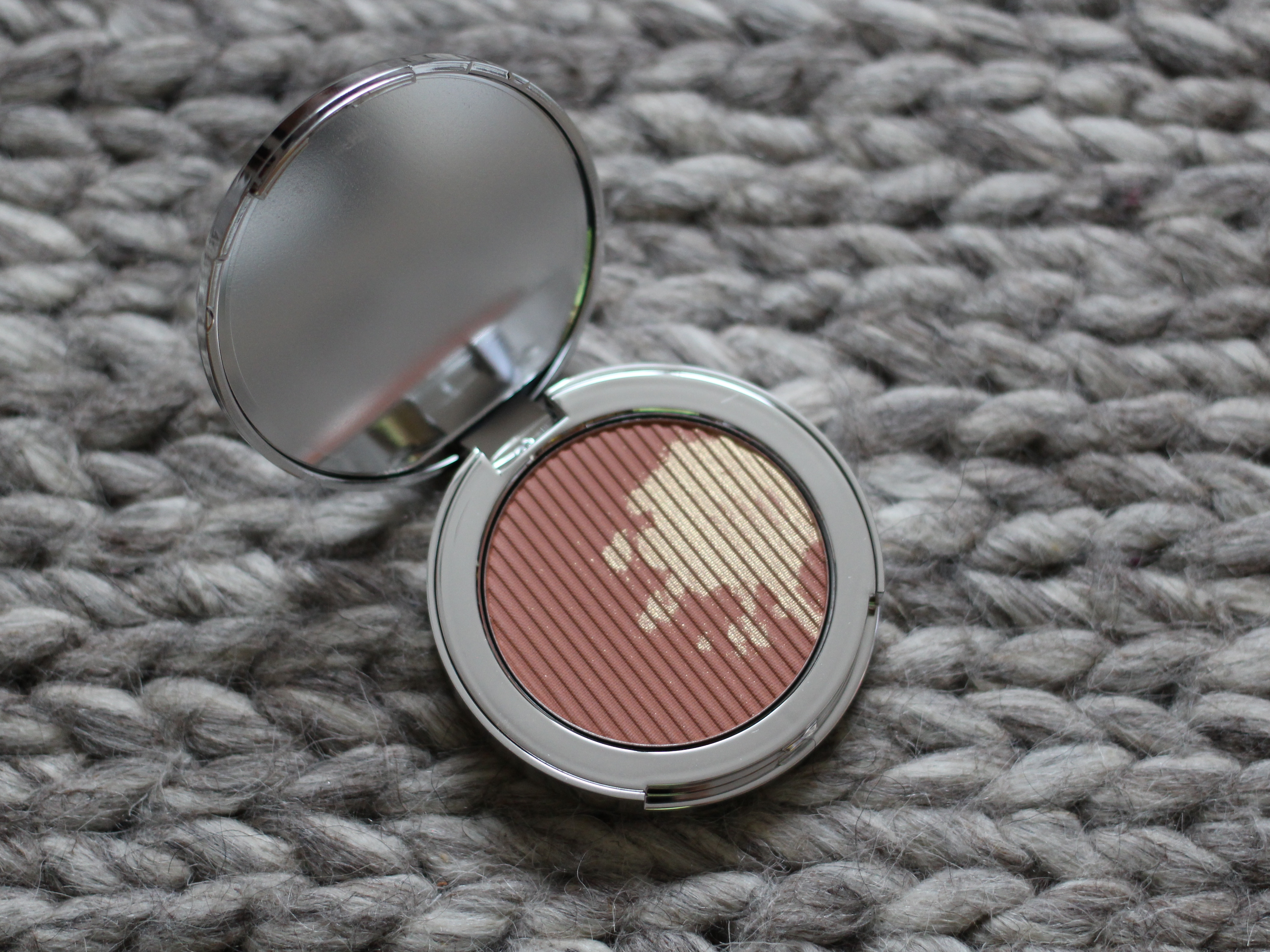 The Estee Edit The Barest Blush in First Love