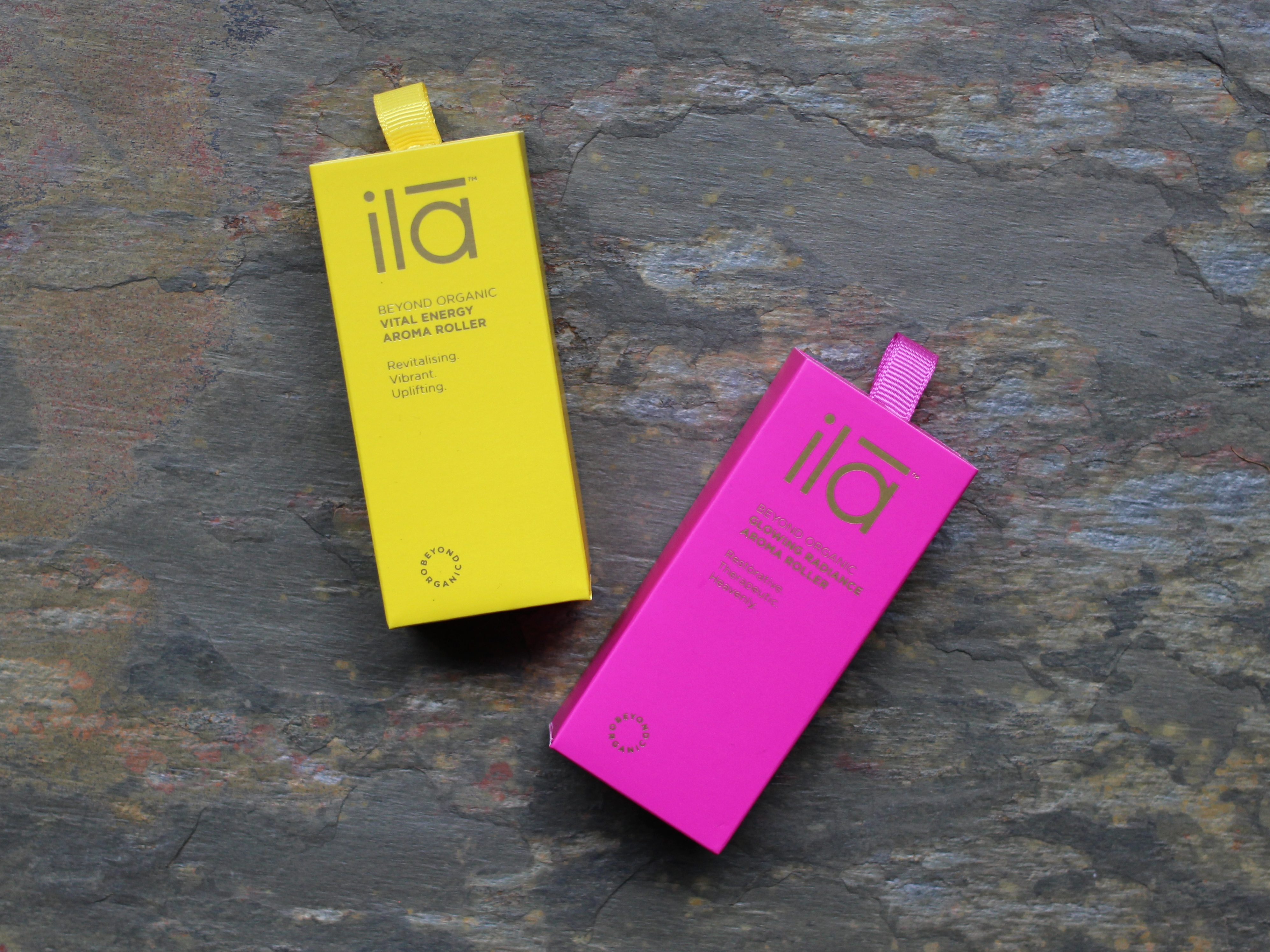 Ila Aroma Rollers Review