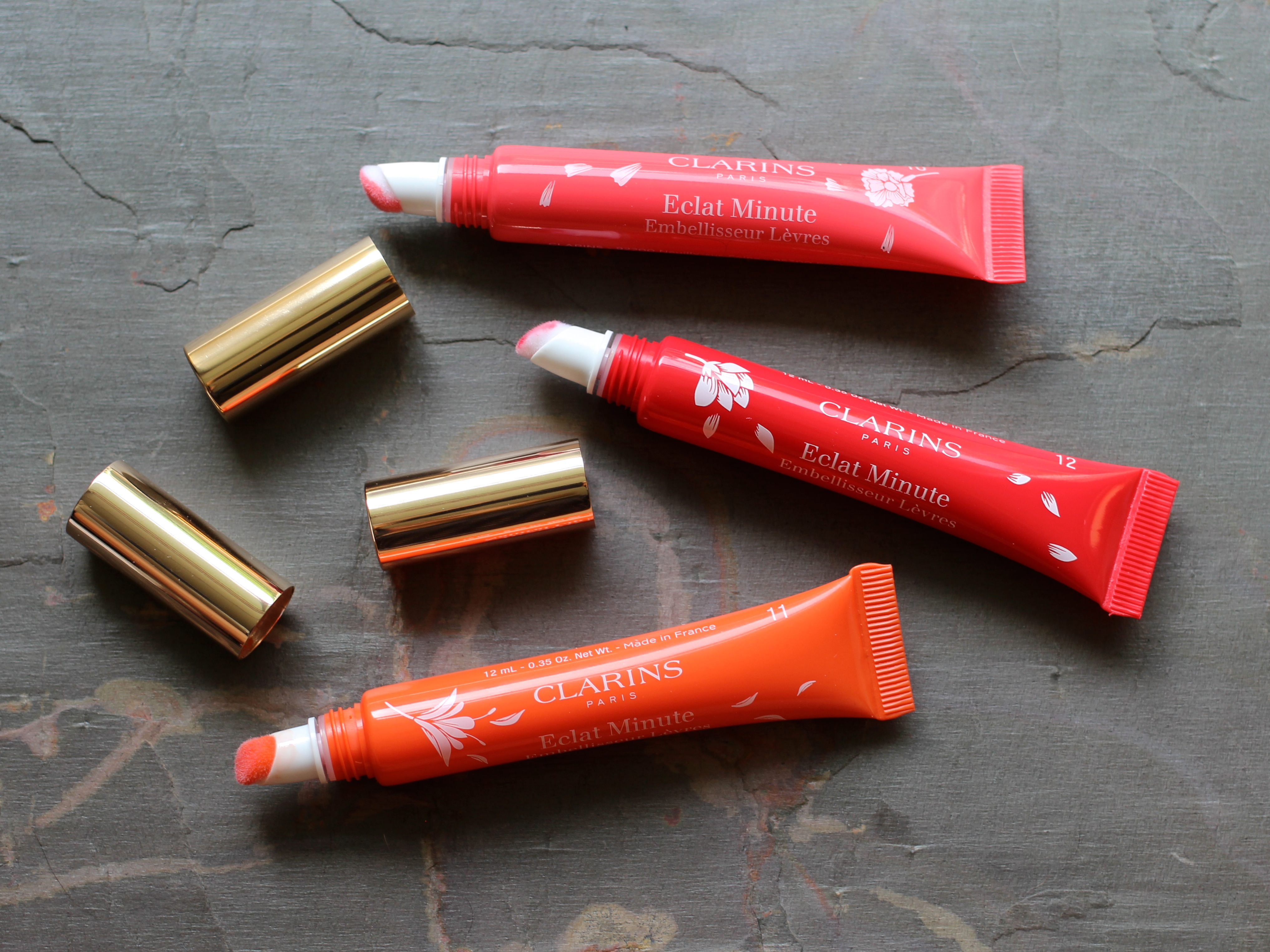 Clarins Instant Light New Limited Edition Colours