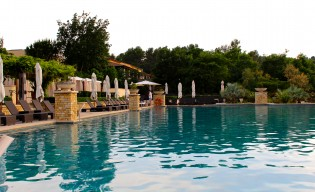 Terre Blanche Swimming Pool