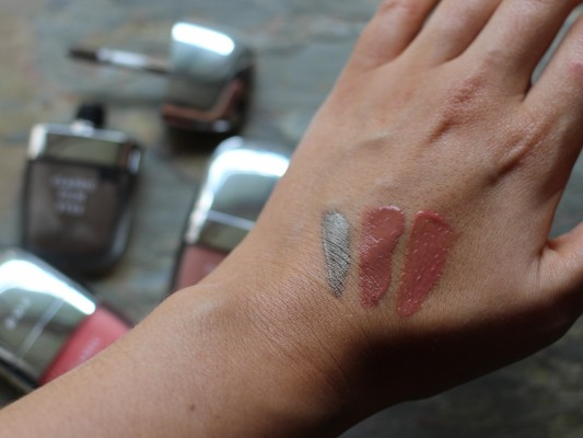 RMK Classic Film Make-Up Review