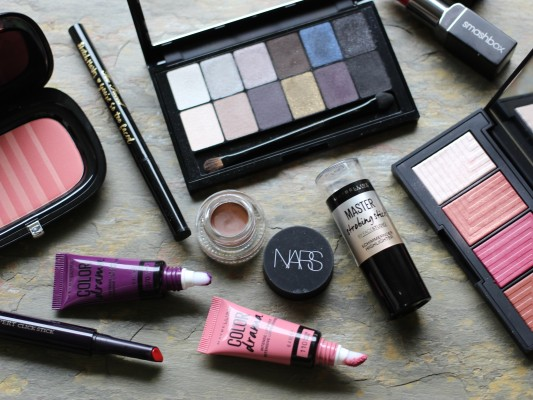 New Make-Up Launches
