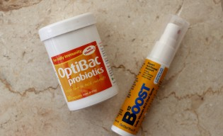 Optibac and BetterYou B12 Reviews