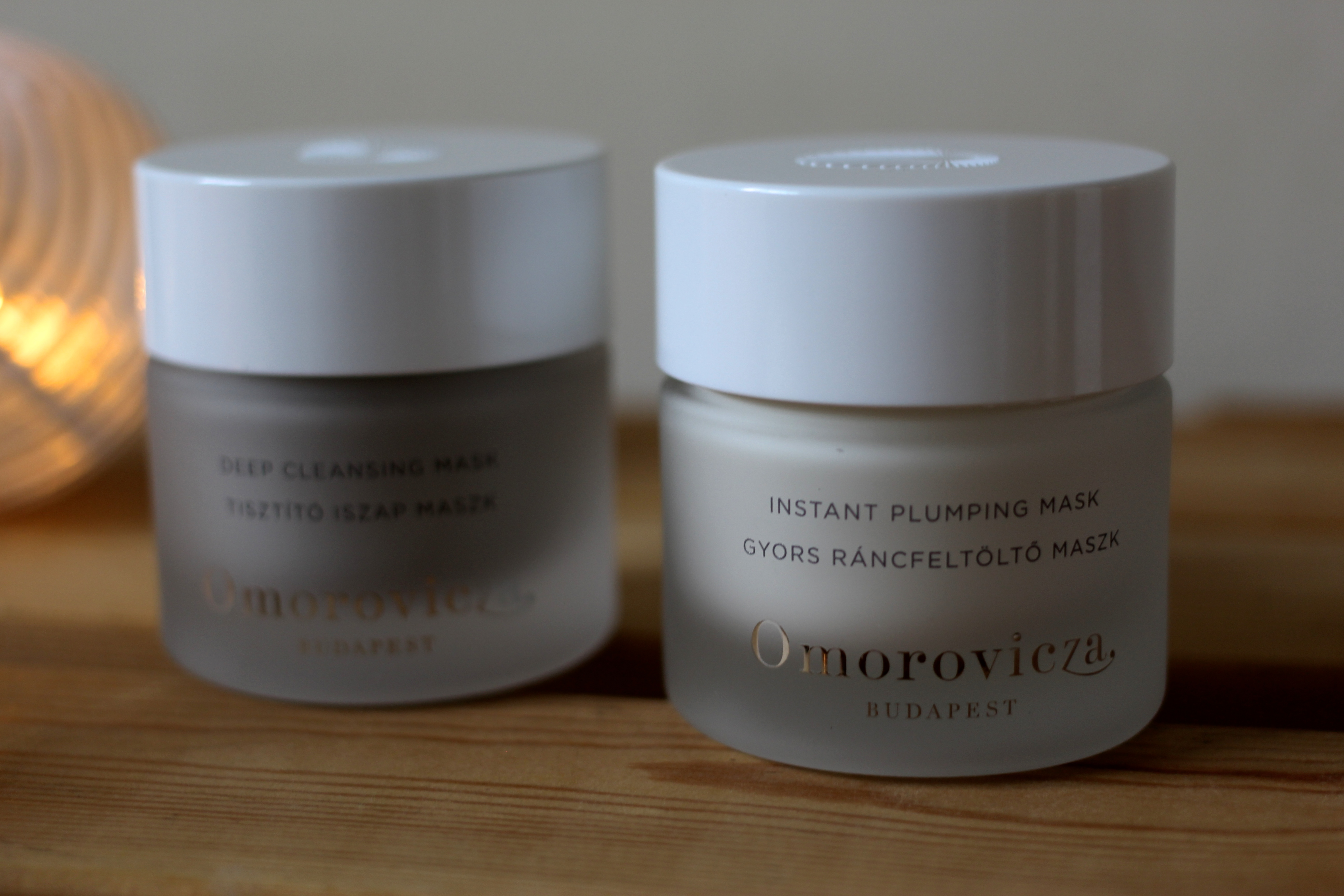Omorovicza Face Mask Review