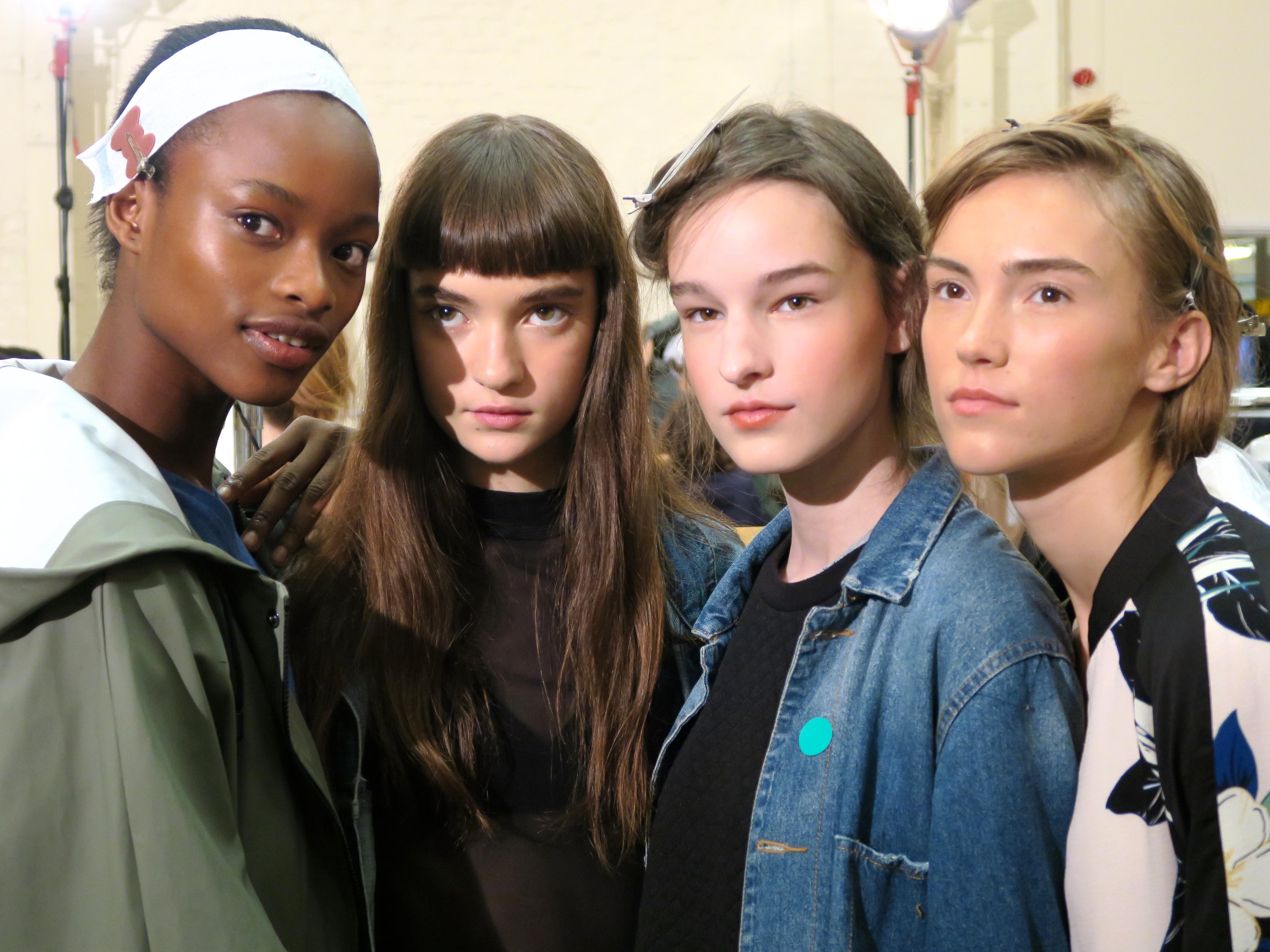 Beauty Trend No Bronzer
