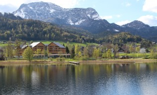 The Mayr Clinic Altaussee