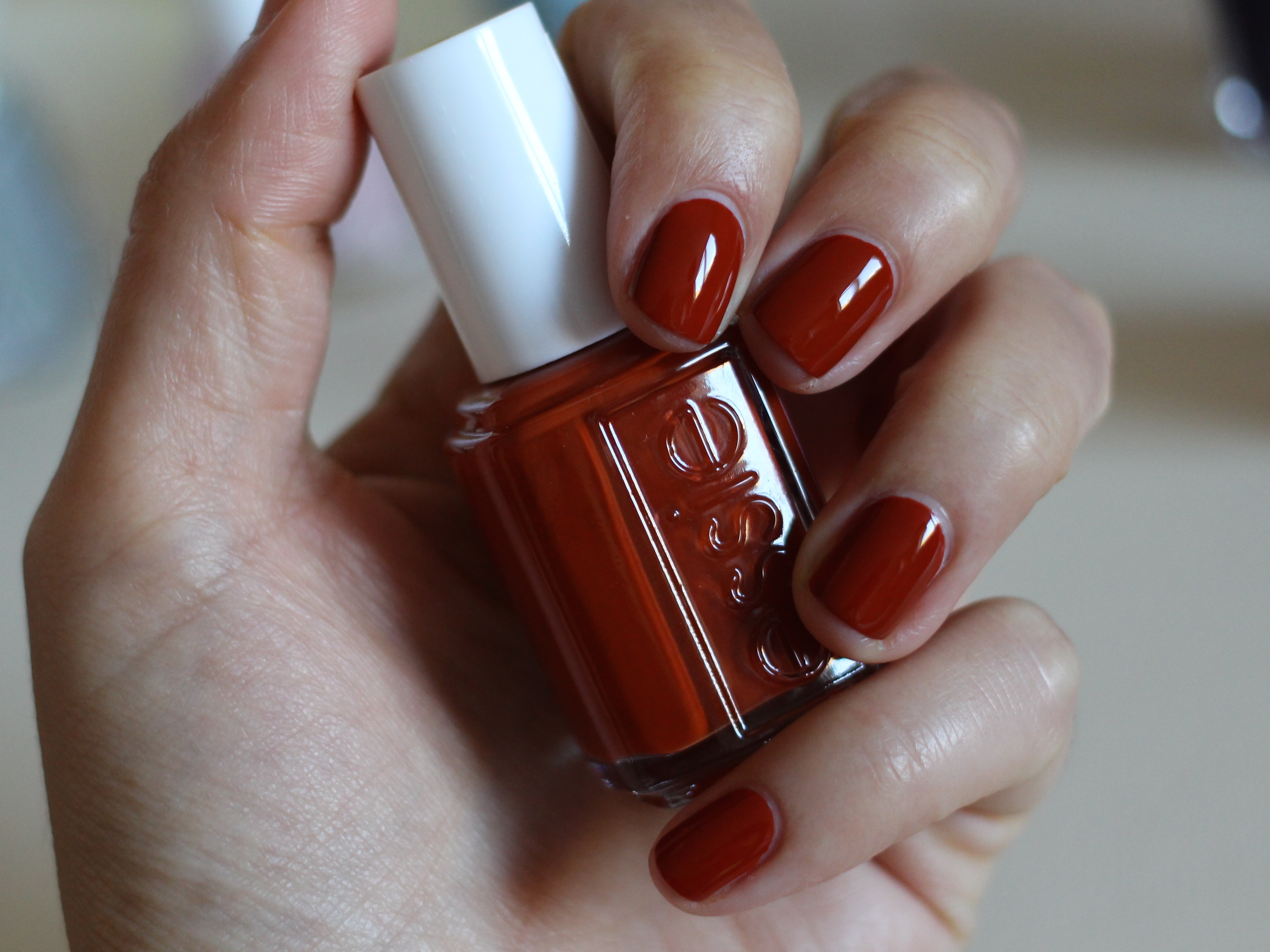 OPI Fall For Japanese If You Please colour Playing Koi