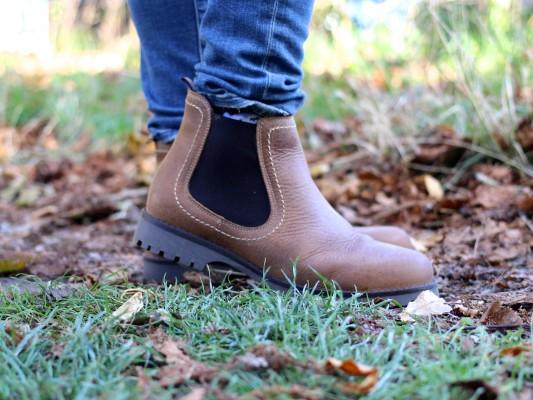 Brantano Wrangler boots