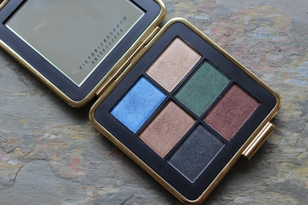 Victoria Beckham Estee Lauder Make-Up Review