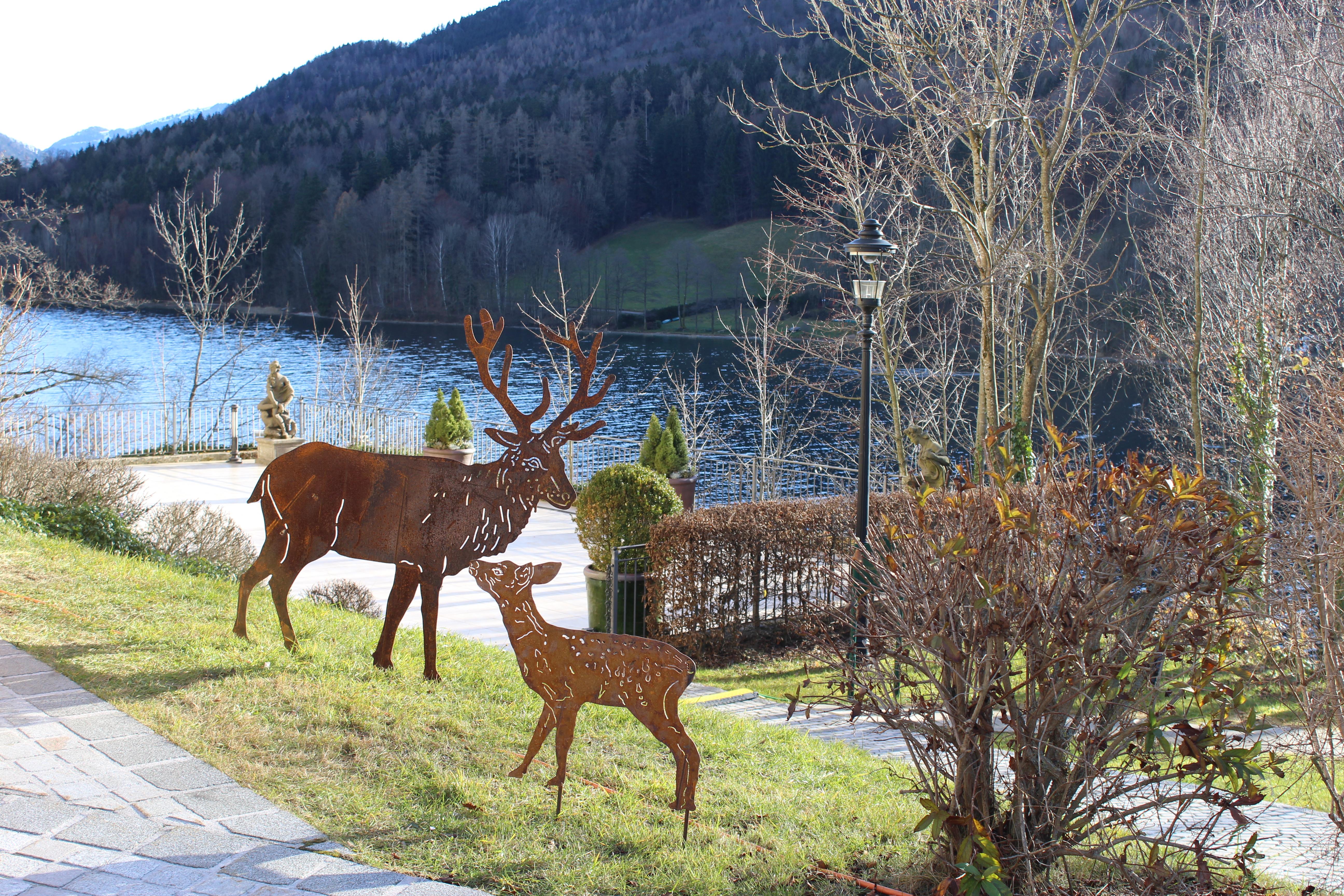 Schloss Fuschl Review