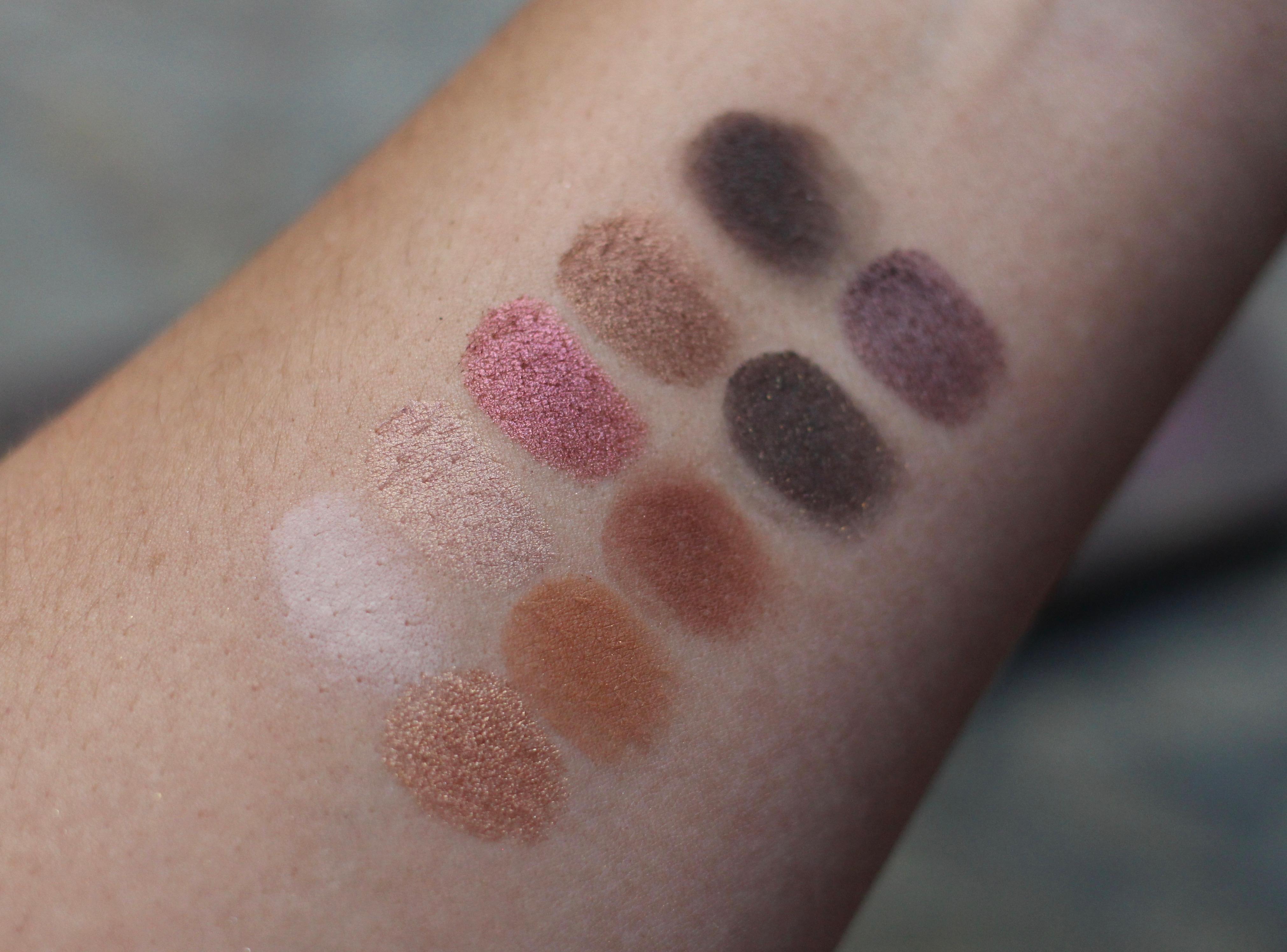 Zoeva Cocoa Eyeshadow Palette