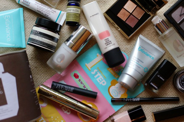 November 2016 Beauty Launches