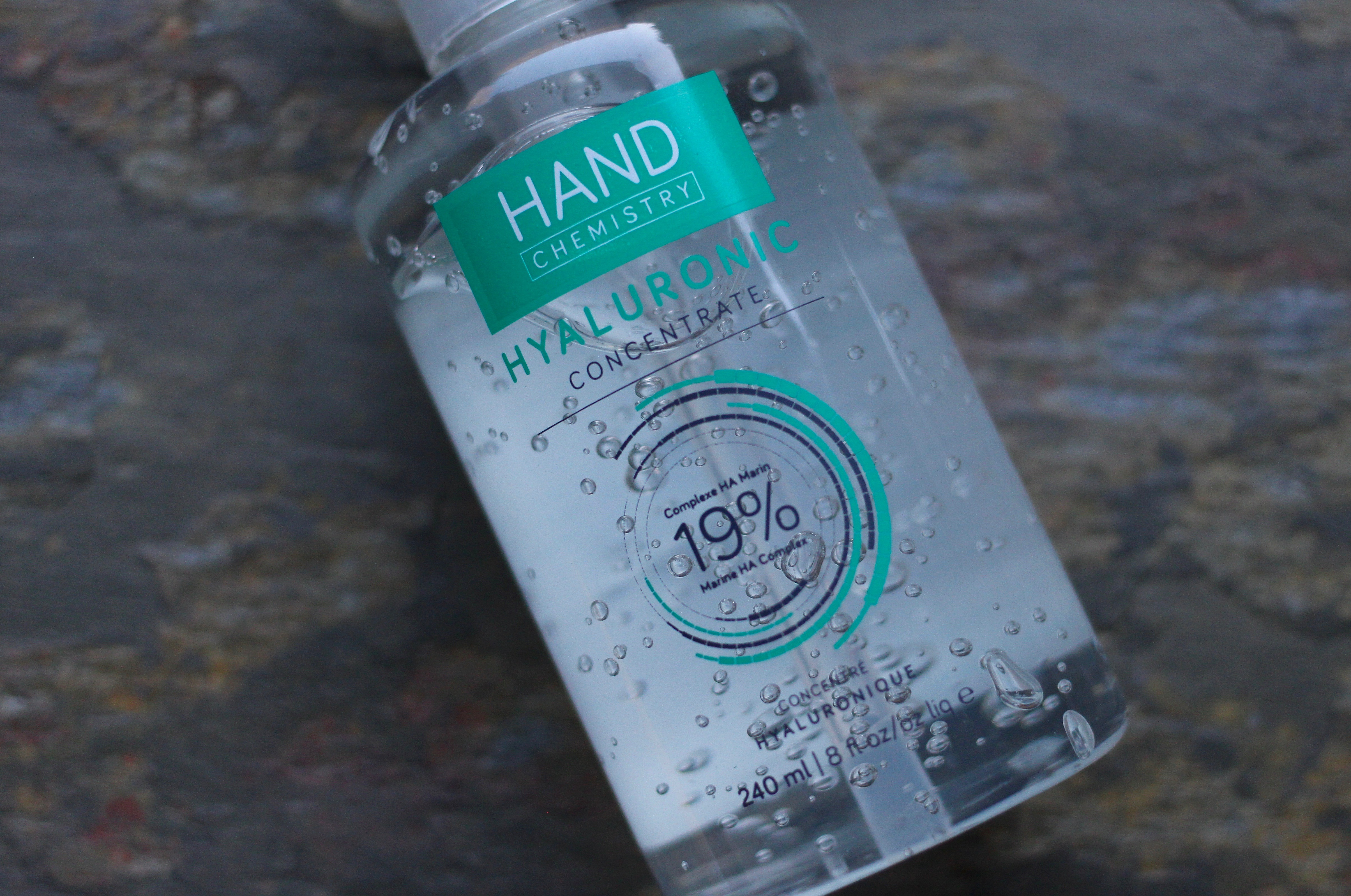 Hand Chemistry Hyaluronic