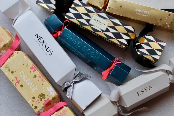 Best Beauty Christmas Crackers 2016