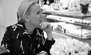 Margaret de Heinrich Omorovicza Interview