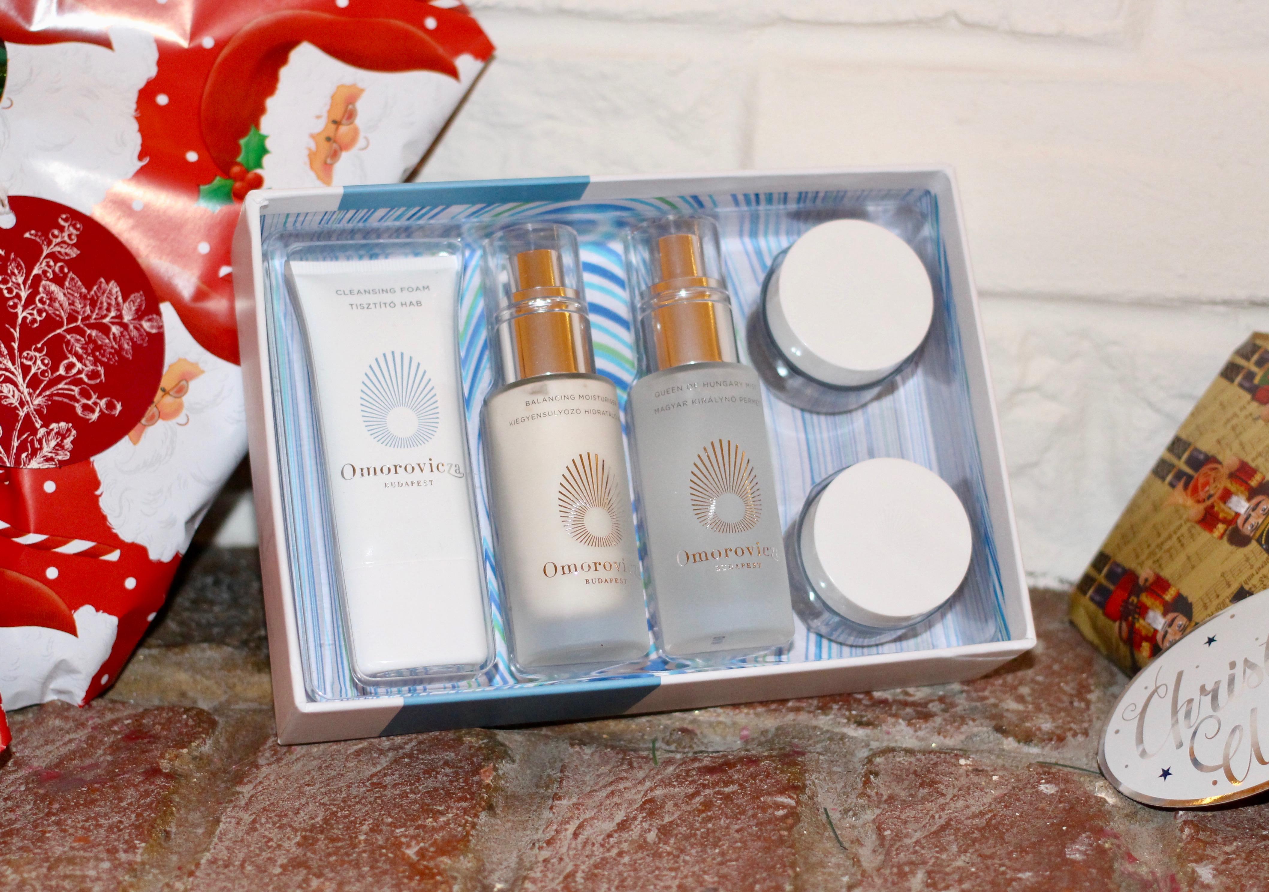 Omorovicza Gift Set