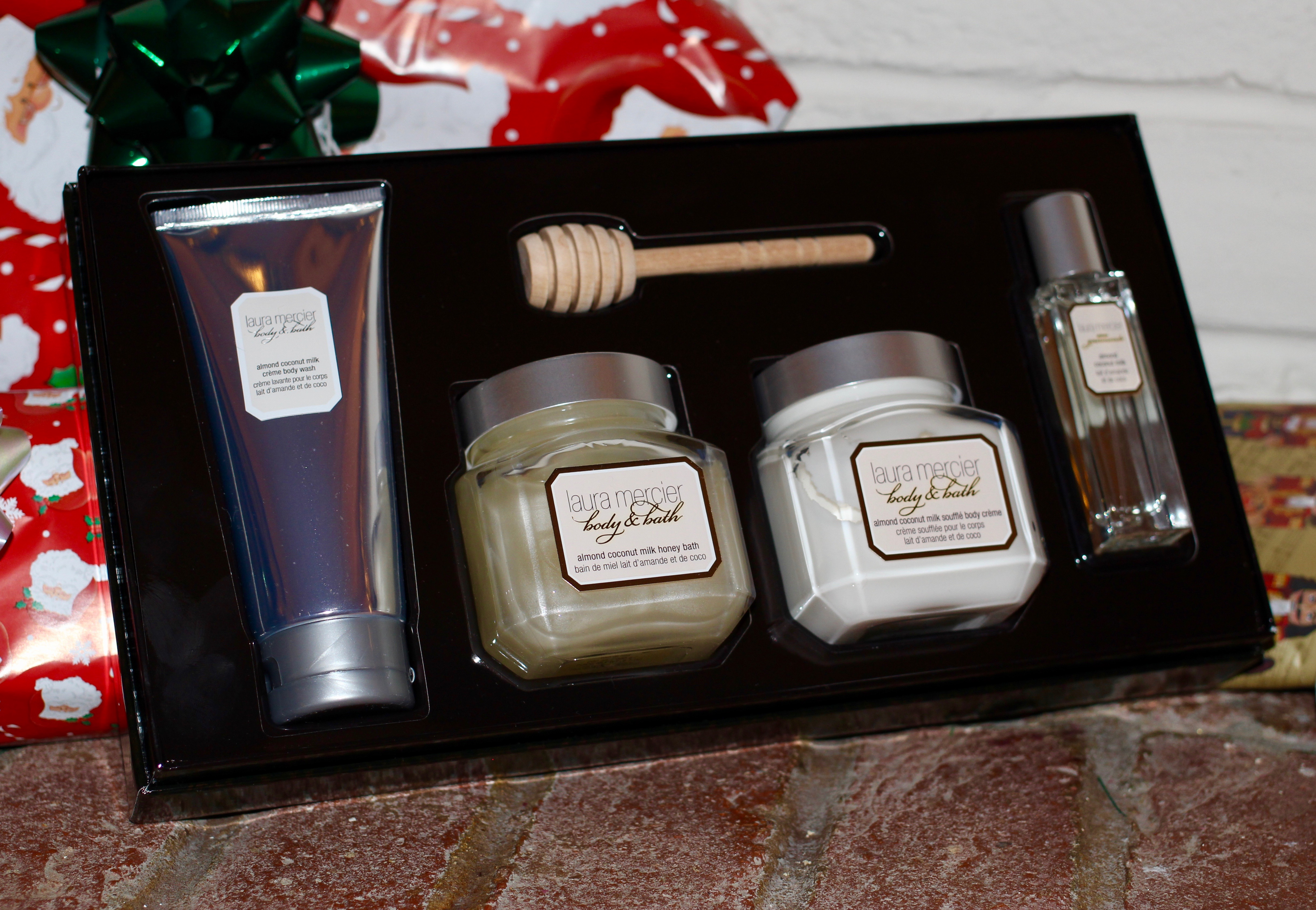 Laura Mercier Gift Sets Reviewed