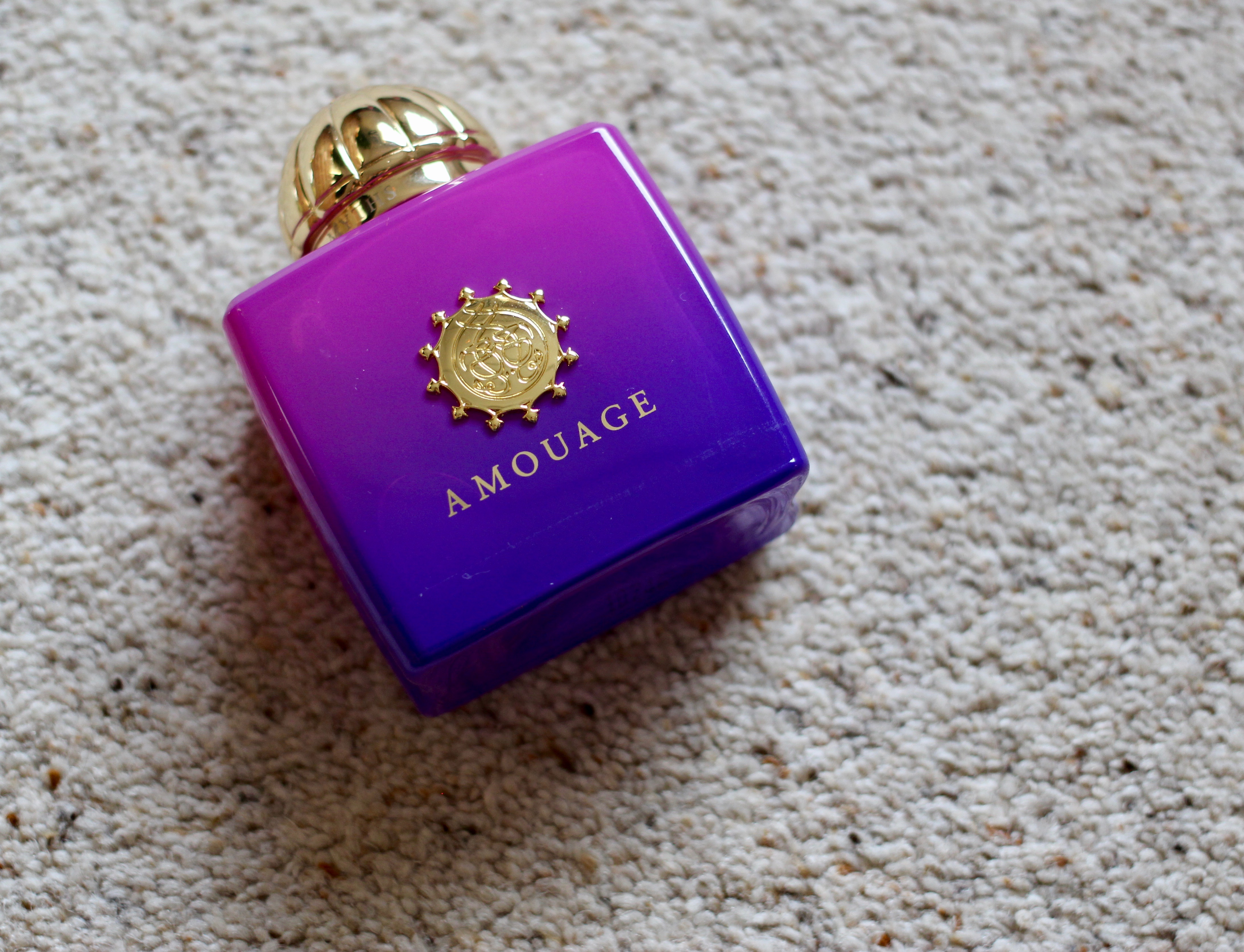Amouage Myths Perfume