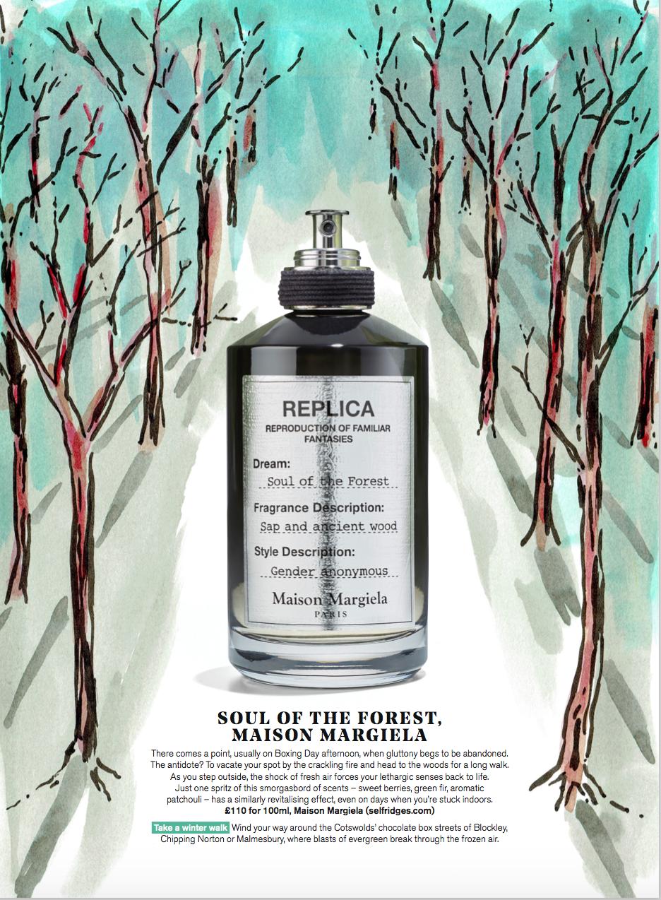 Maison Margiela Replica Perfume