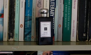 Jo Malone Myrrh and Tonka Review