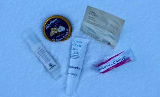 Ski and Snow Skincare