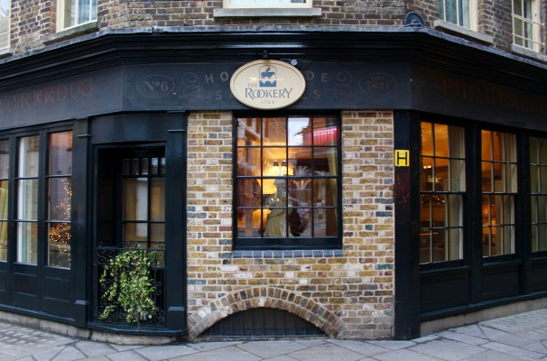 The Rookery Clerkenwell Review