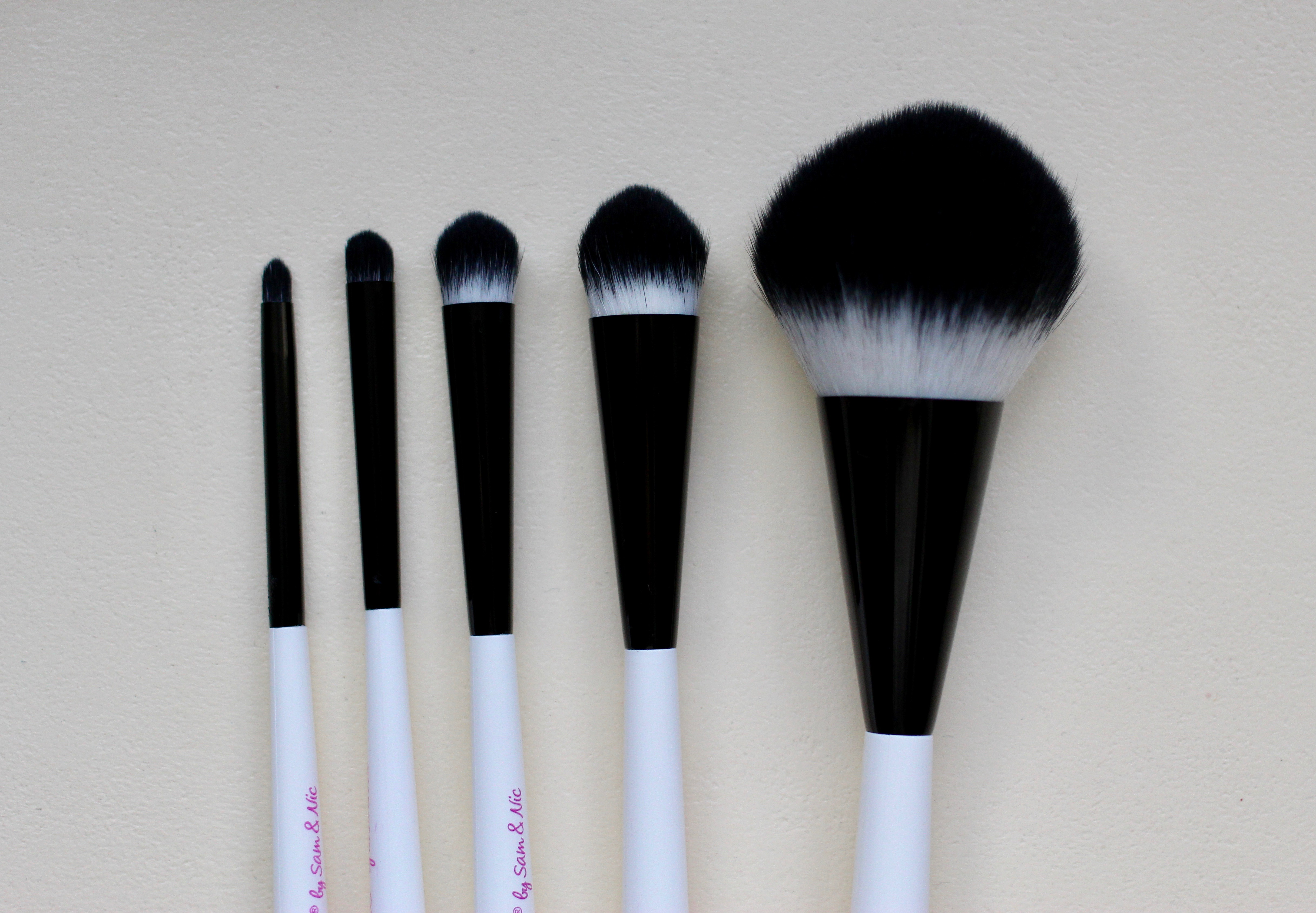 Real Techniques Multi Tech Brushes