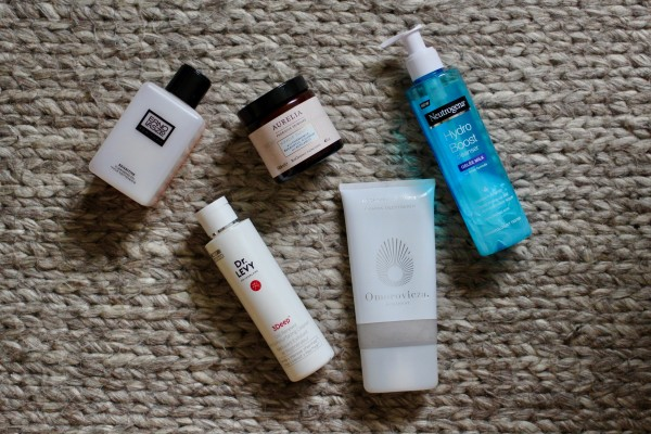 Cleansers review