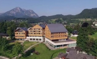 Vivamayr Altaussee Review
