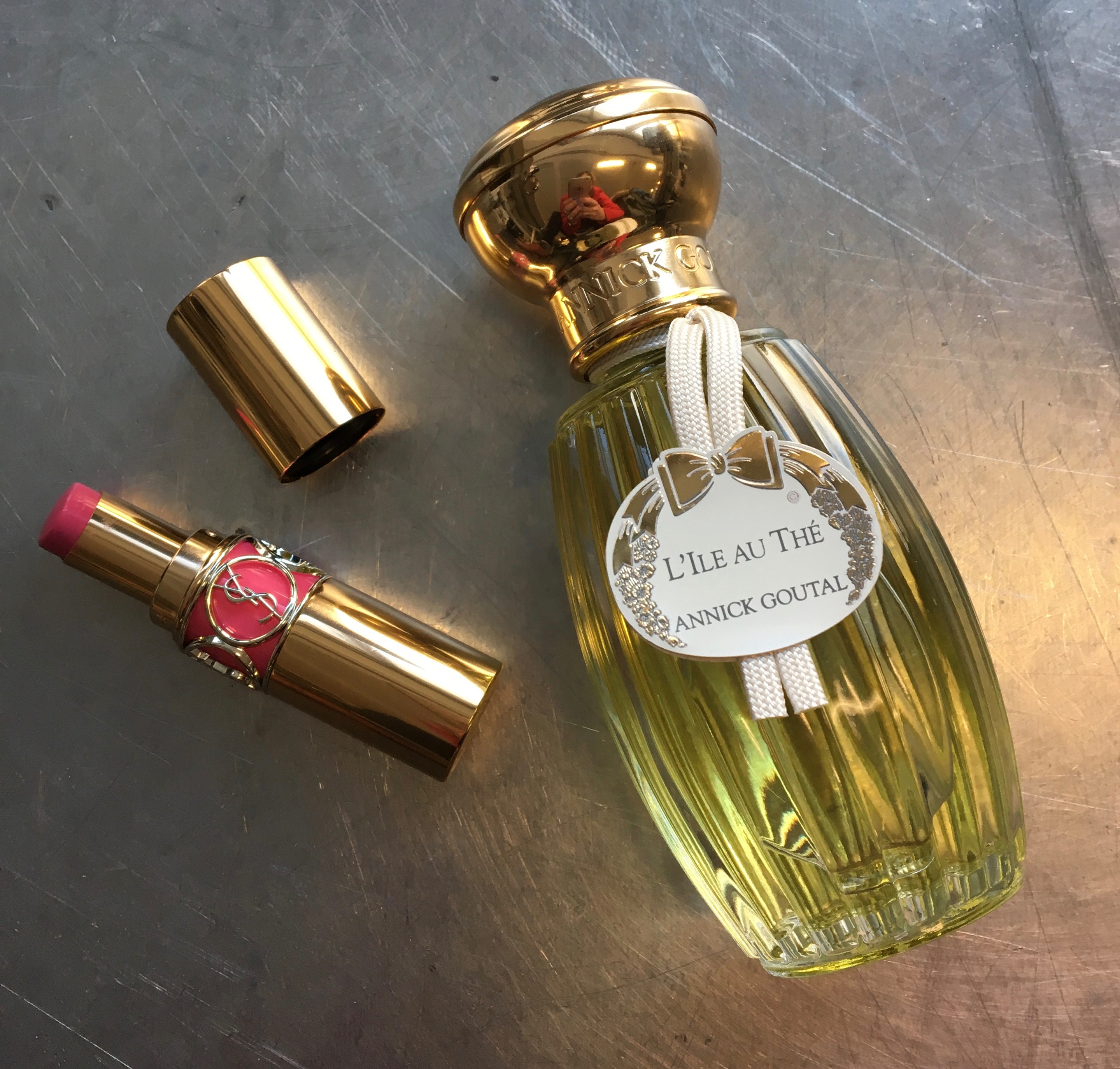 Annick Goutal Perfume Review