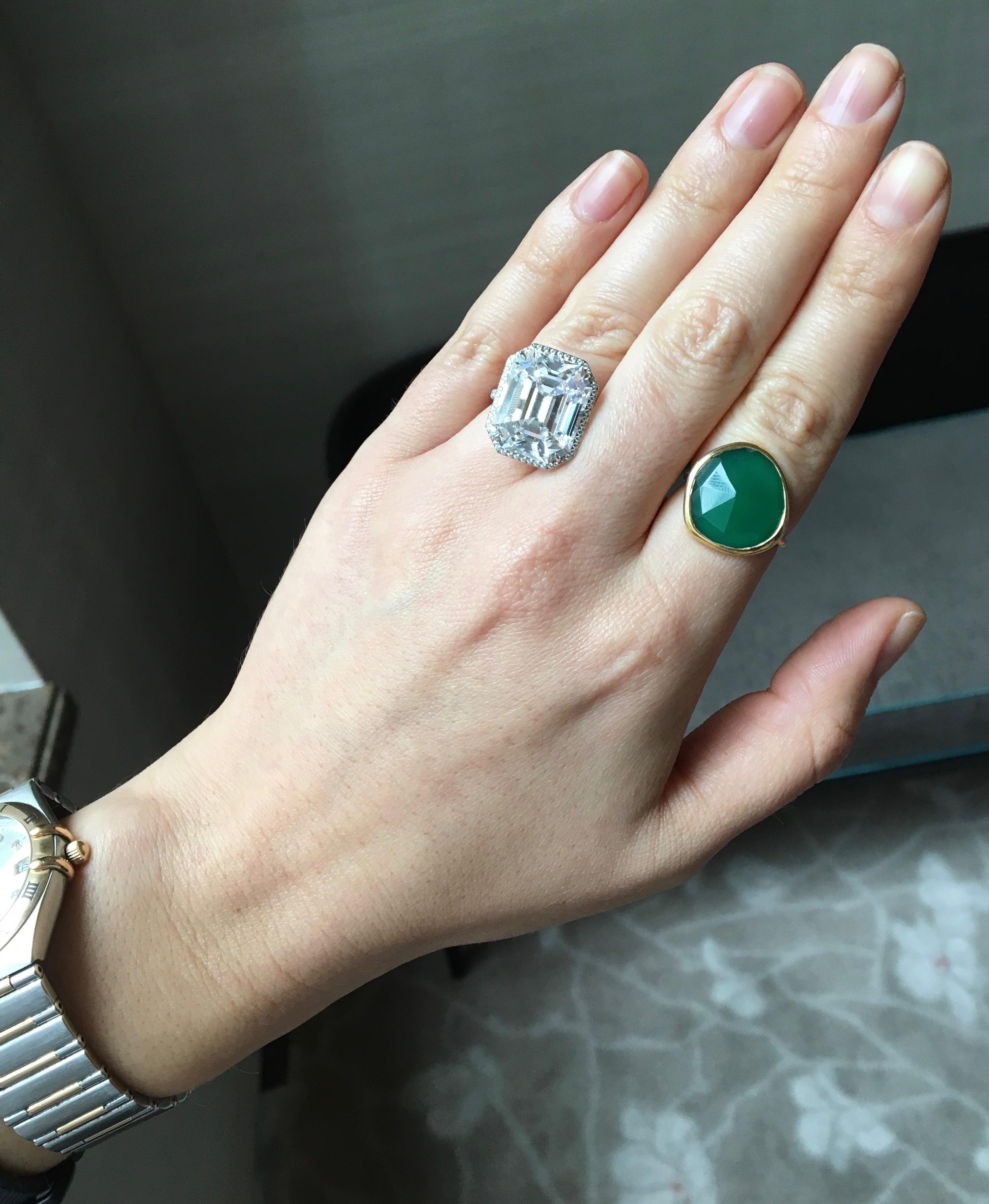 Tiffany & Co Diamonds