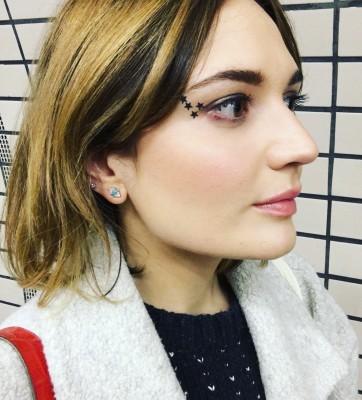 Lottie London Stamp Eyeliner Duo Review