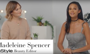Perfumes with Alesha Dixon