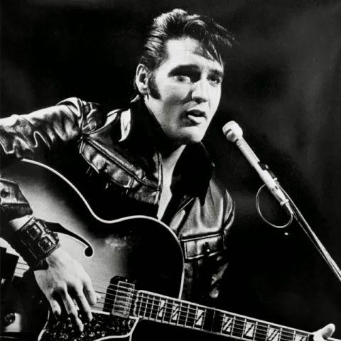 Elvis 1968 Comeback Special