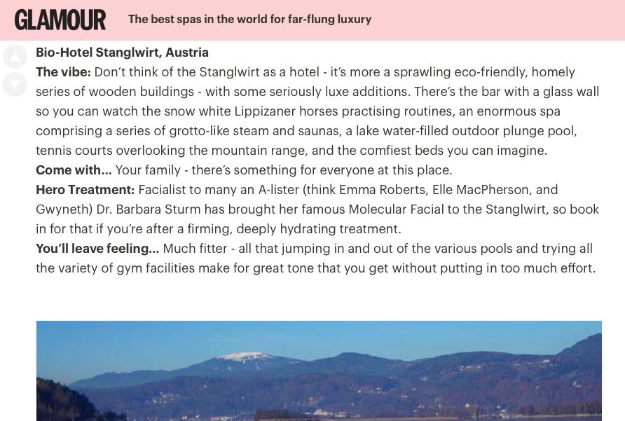 Stanglwirt Austria