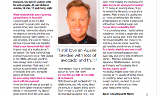 Jason Donovan Interview