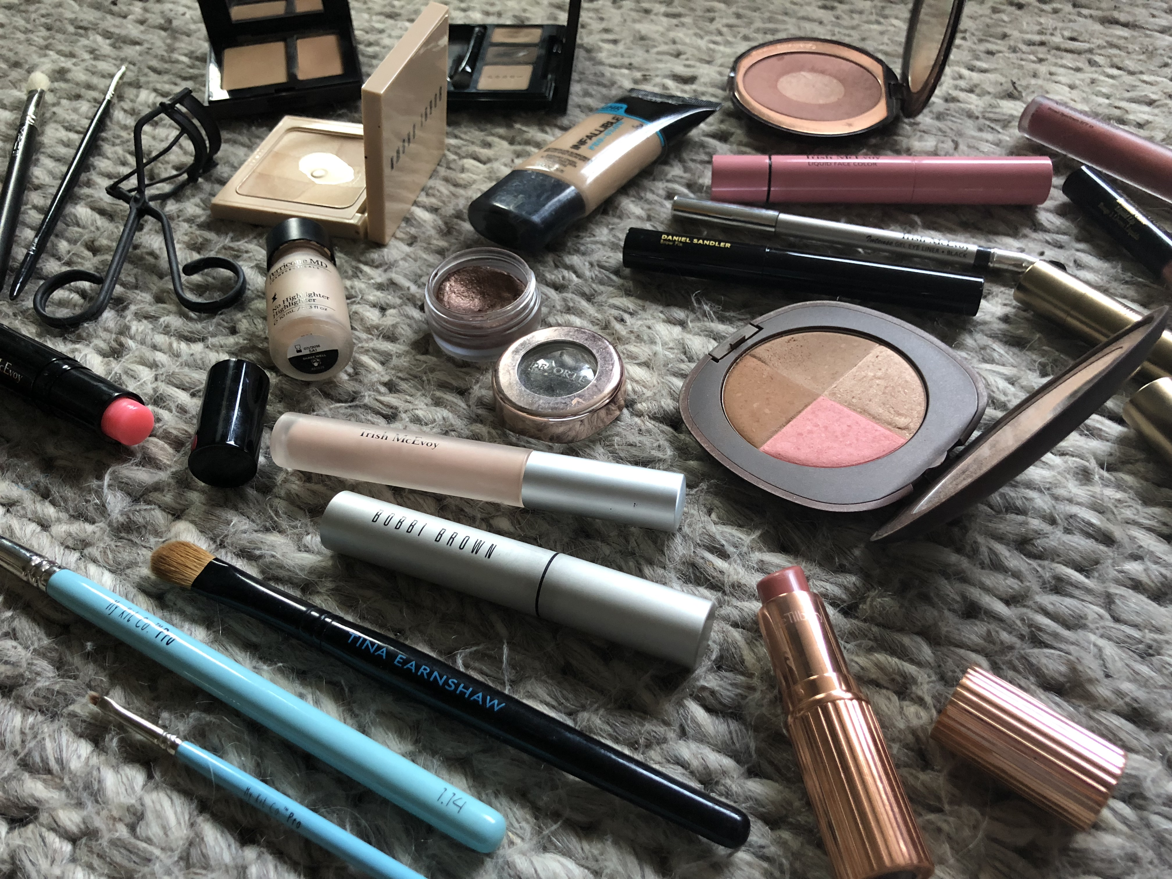 Make-Up Edit