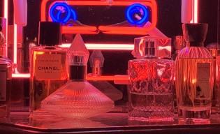Sexy Perfumes Edit
