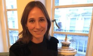 Rosemary Ferguson Interview