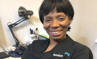 Dr Uchenna Okoye