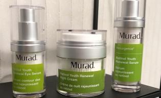 Murad Retinol Youth Range